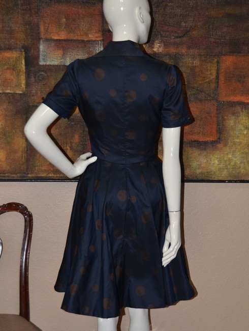 Kevan Hall Dress Image 2