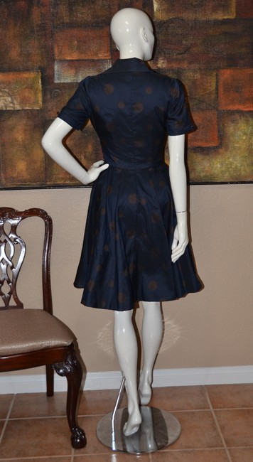 Kevan Hall Dress Image 3