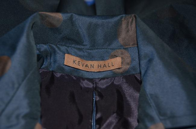 Kevan Hall Dress Image 6