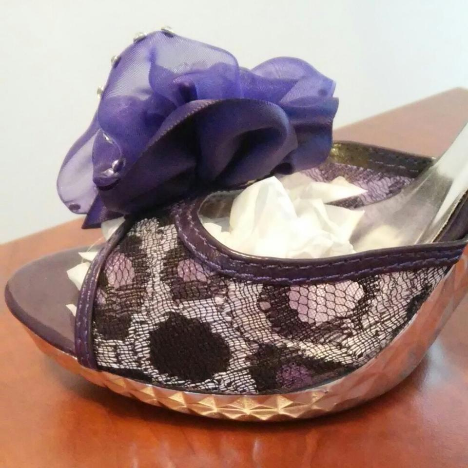 Rio Heels Purple One Summer Sandals Greater Bolaro 4OanzAAW0