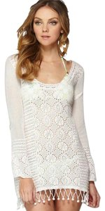 Lilly Pulitzer Lilly Crochet Athena Tunic