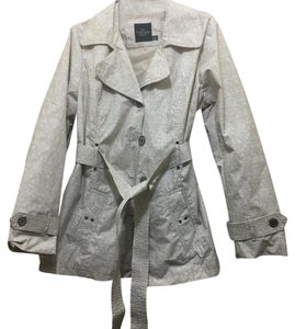 Faded Glory Trench Coat