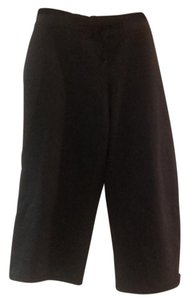 Pro Spirit Athletic Gear Capris black