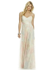 After Six Rose Romance 6766 Dress