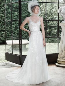 Maggie Sottero Magnolia Wedding Dress
