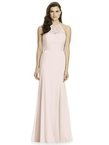 Dessy Blush 2994 Dress