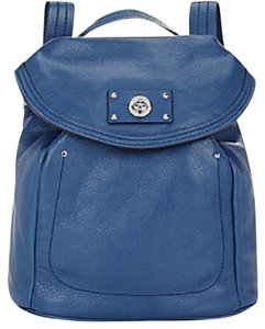 Marc by Marc Jacobs Leather Totally Turnlock Backpack