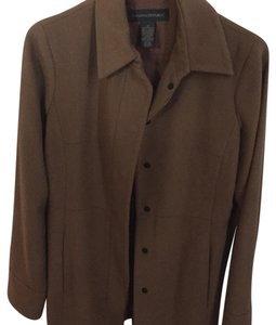 Banana Republic Camel Jacket