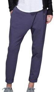 Lululemon Relaxed Pants light purple