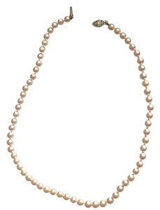 Other Single Strand Pearl Choker