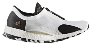 adidas white and black Athletic
