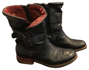 Airstep Black Boots