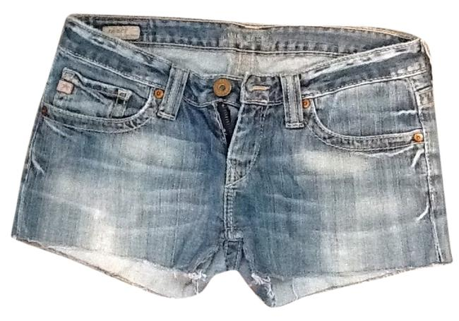 Big Star Cut Off Shorts