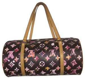 Louis Vuitton Satchel in multiple color