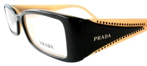 Prada New Prada glasses