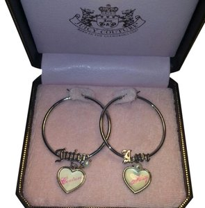 Juicy Couture New Vintage Juicy Couture Silver