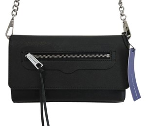 Rebecca Minkoff Leather Cross Body Bag
