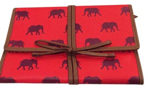 Stella & Dot Stella & Dot Elephant Jewelry Case