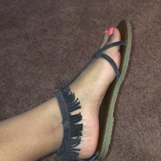 American Eagle Outfitters brown Sandals Image 2