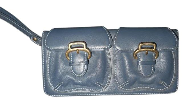 Item - Blue Wristlet/Wallet Wallet