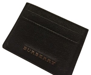 Burberry Burberry mens card holder