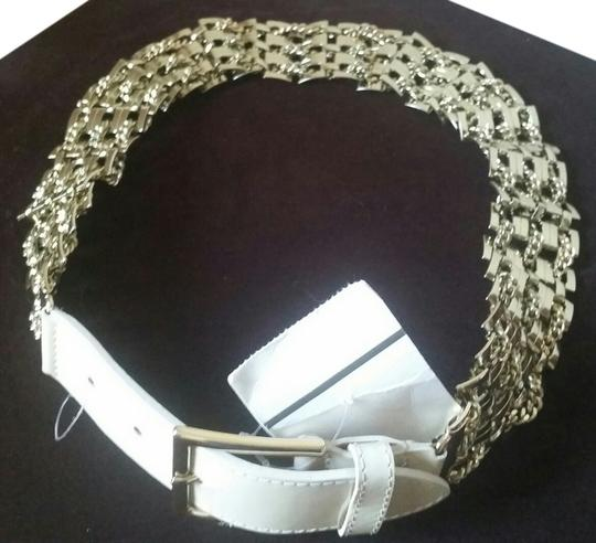 Preload https://item4.tradesy.com/images/max-mara-cream-gold-new-size-s-patent-leather-chain-belt-2095283-0-0.jpg?width=440&height=440