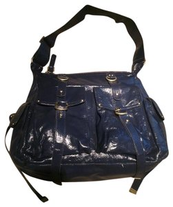 Cynthia Rowley Tote in Navy Blue