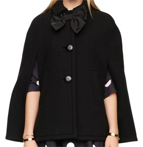 Kate Spade New York Coat Jacket Cape