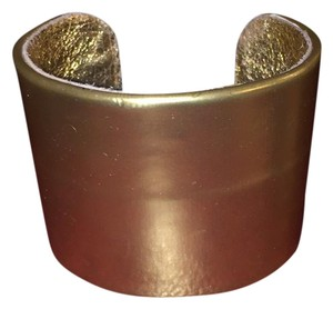 Ted Rossi Ted Rossi Gold Cuff