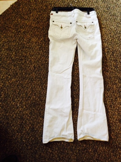 1921 Jeans Italy Boot Cut Jeans