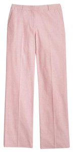 J.Crew Pink Classic Trouser Pants Vintage Barn