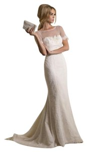 Amy Kuschel London Wedding Dress