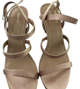 Style & Co Blush Formal