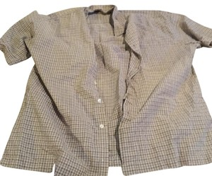 St. John Button Down Shirt