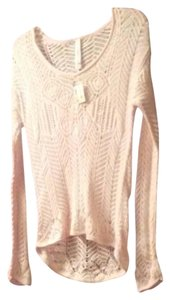 Aeropostale Lace New-tags Sweater