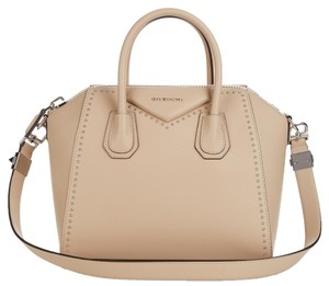 Givenchy Satchel in Nude