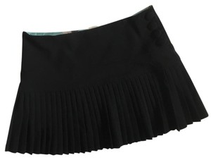 Necessary Objects Mini Skirt Black