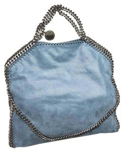 Stella McCartney Tote in Light Blue