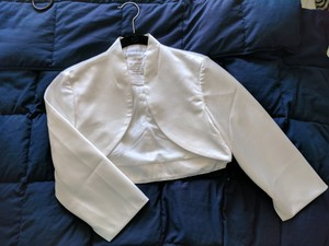 Bridal Coverage/jacket