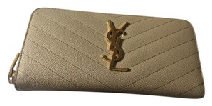 Saint Laurent Ysl monogram wallet