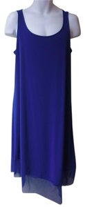 ming blue Maxi Dress by New York & Company