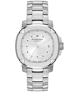 Burberry Burberry Women's The Britain Watch BBY1204