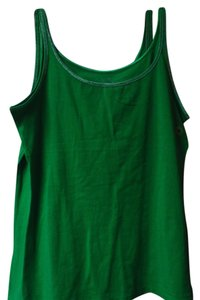 New York & Company Top green jewel
