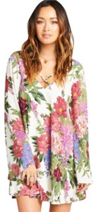 Show Me Your Mumu short dress Joni Darling Spring Floral on Tradesy