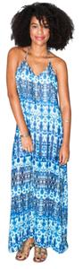 FONTAINEBLEAU Maxi Dress by Show Me Your Mumu