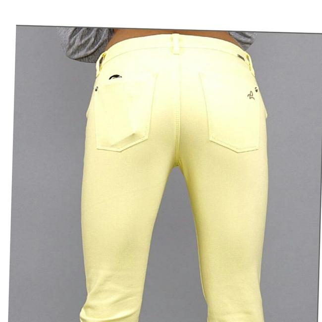 DL1961 Skinny Jeans-Coated