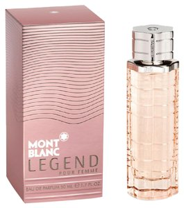 Montblanc LEGEND POUR FEMME BY MONT BLANC-MADE IN FRANCE
