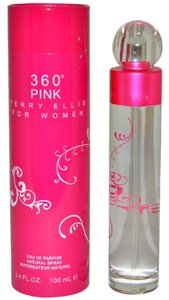 Perry Ellis 360 PINK BY PERRY ELLIS-MADE IN USA