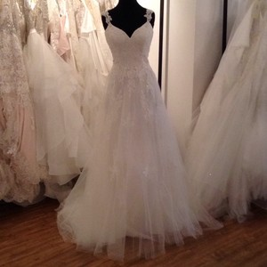 Mori Lee Mori Lee Wedding Gown Wedding Dress