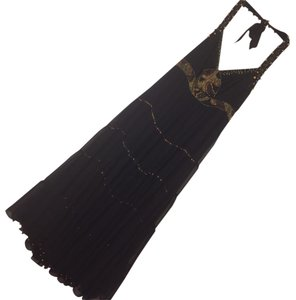 Black Maxi Dress by Marciano